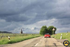 Pfalztour 2013 - unterwegs