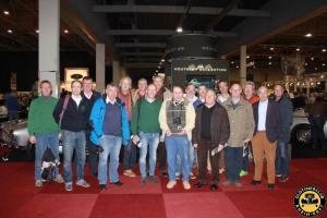 OCRE - Ausflug nach Maastricht 2015: Besuch der Oldtimermesse InterClassics & TopMobiel 2015