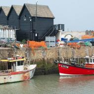 Whitstable - Bild 2 - OCRE Clubtour in die Grafschaft Kent * Mai 2016