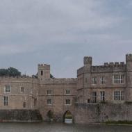 Leeds Castle - Bild 5 - OCRE Clubtour in die Grafschaft Kent * Mai 2016