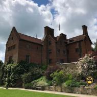 Ausflug nach Chartwell, dem Wohnsitz Winston Churchills - Clubausfahrt nach Brighton 2018