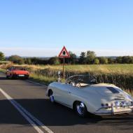 Gründungsfahrt 2012 -- unterwegs