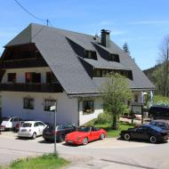 Mittagspause nahe Titisee - OCRE Clubreise in den Schwarzwald (1.6.2019)