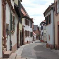 Pfalztour 2013 - St. Martin