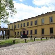 Pfalztour 2013 - Villa Ludwigshöhe