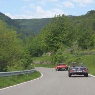 Pfalztour 2013 - unterwegs #2