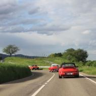 Pfalztour 2013 - unterwegs #3