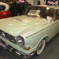 Borgward P100 (Interclassics Maastricht 2020)