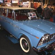 Fiat 2300 Estate (Interclassics Maastricht 2020)