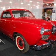 Studebaker Starlight Coupé (Interclassics Maastricht 2020)