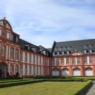OCRE - Besichtigung der Abtei Brauweiler