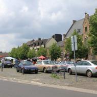 Impressionen von Oldtimertreffen 2014 auf dem Lechenicher Marktplatz (8)