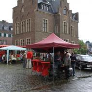 Impressionen von Oldtimertreffen 2014 auf dem Lechenicher Marktplatz (12)