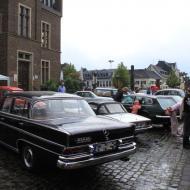 Impressionen von Oldtimertreffen 2014 auf dem Lechenicher Marktplatz (13)
