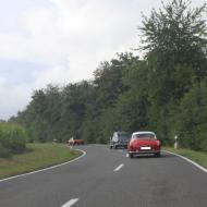 OCRE - Herbstausfahrt 2013 : unterwegs (3)