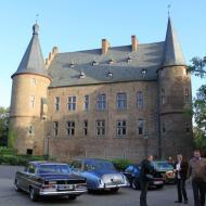 OCRE - Herbstausfahrt 2013 : Burg Konradsheim