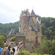 OCRE - Herbstausfahrt 2013 : Burg Elz
