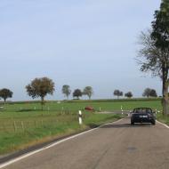 OCRE Herbstausfahrt 2014 ... unterwegs in der Eifel (5)
