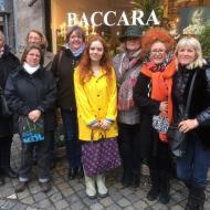 OCRE - Ausflug nach Maastricht 2015: Besuch der Altstadt