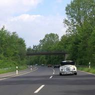 Oldtimerausfahrt nach Zons (10.05.2015)