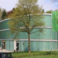 Saisoneröffnung 2016: das Neanderthalmuseum ist spiralförmig aufgebaut