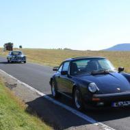 OCRE Herbstausfahrt 2016 : unterwegs in der Eifel ...