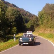 OCRE Herbstausfahrt 2016 : unterwegs in der Eifel (3)