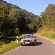 OCRE Herbstausfahrt 2016 : unterwegs in der Eifel (5)