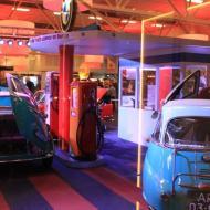 ein prämierter Stand eines niederländischen BMW Clubs