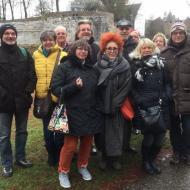 Gruppenfoto in Maastricht (14.01.2017)