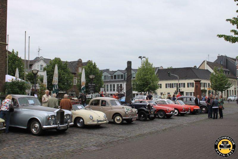 Clubvorstellung in Erftstadt-Lechenich 2013 #3