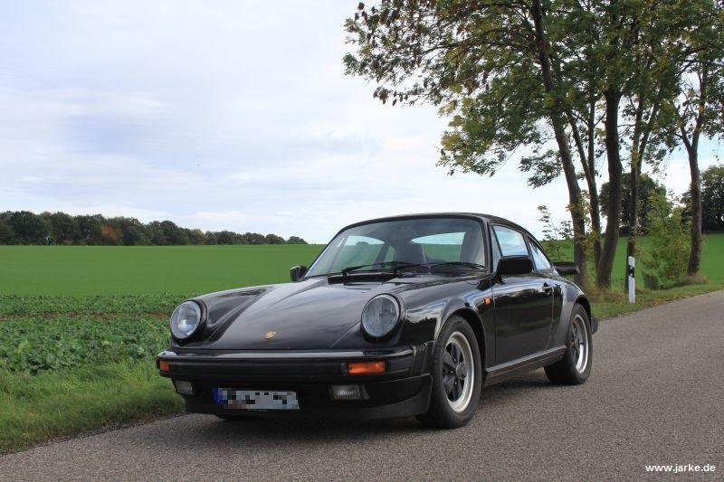 Porsche 911 Entwicklung Ab 1977 Porsche 911 Porsche 356